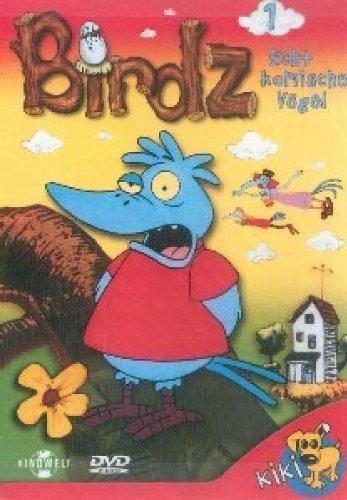 Birdz - Echt komische Vögel 1 -- via Amazon Partnerprogramm