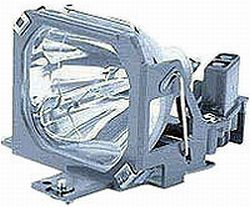 Hitachi DT00491 spare lamp