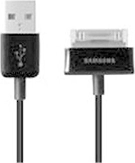 Samsung ECC1DPU Galaxy Tab USB-data cable -- via Amazon Partnerprogramm