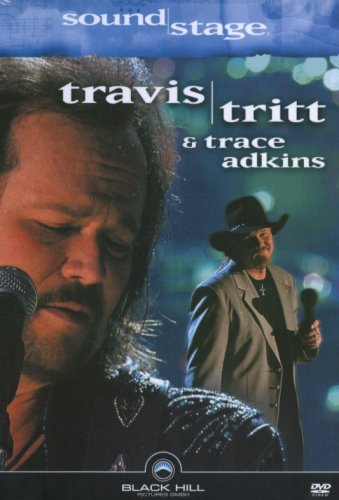 Travis Tritt & Trace Adkins - Soundstage -- via Amazon Partnerprogramm