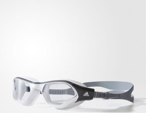 adidas Persistar 180 swimming goggle white/grey (BR1136)