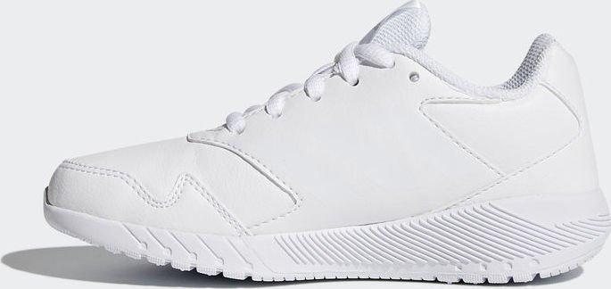 adidas AltaRun ftwr whitemid grey (Junior) (BA9428)