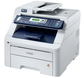 Brother MFC-9320CW, colour laser (MFC9320CWG1)