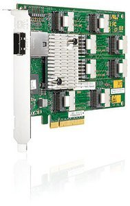 HP Smart Array SAS Expander Card (468406-B21), PCIe x4