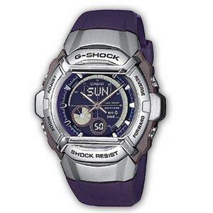Casio G-Shock G-510-6AVER Purple Leader