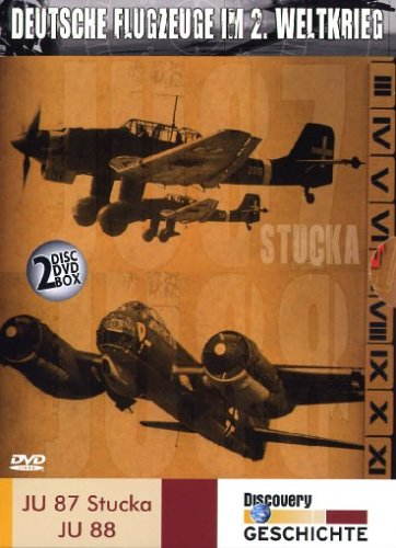 JU 87 Stuka -- via Amazon Partnerprogramm