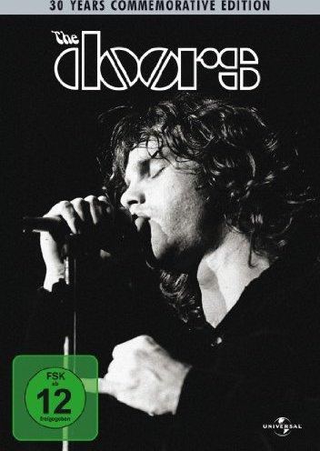 The Doors - 30 Years Commemorative Edition -- via Amazon Partnerprogramm