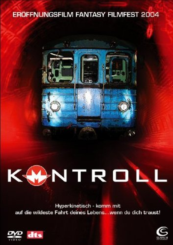 Kontroll (Special Editions) -- via Amazon Partnerprogramm