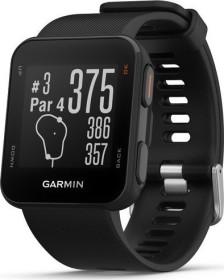Garmin Approach S10 GPS-Golfuhr schwarz (010-02028-00)