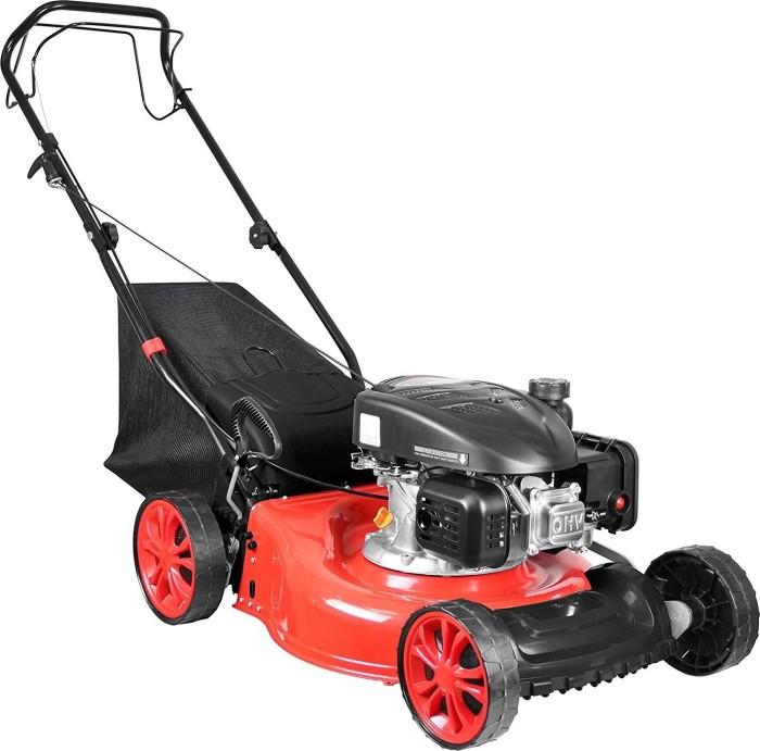 Güde Eco Wheeler 462.1 R petrol lawn mower (95327)