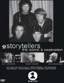 The Doors - Storytellers