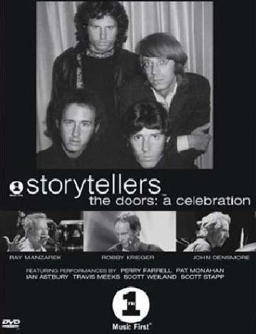 The Doors - Storytellers -- via Amazon Partnerprogramm