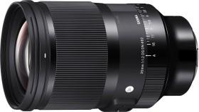 Sigma Art 35mm 1.2 DG DN für Sony E