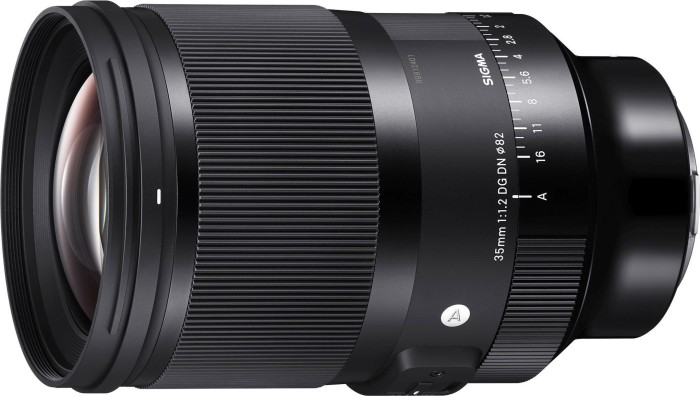 Sigma Art 35mm 1.2 DG DN for Sony E