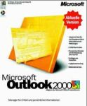 Microsoft Outlook 2000 (PC) (543-00643)