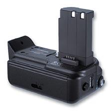 Olympus B-HLD20 battery holder (N1450092)