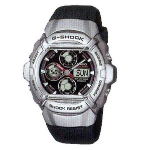 Casio G-Shock G-511
