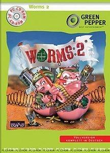 Worms 2 (deutsch) (PC)