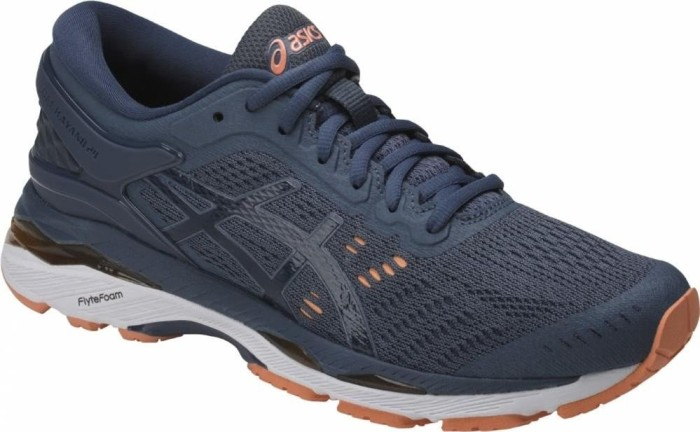 Asics Gel-Kayano 24 smoke blue (Damen) (T799N-5649)