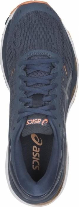 Asics Gel Kayano 24 smoke blue (Damen) (T799N 5649) ab € 119,00