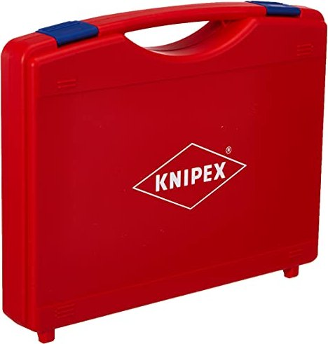 Knipex 00 20 15 Zangensatz, 4-tlg. -- via Amazon Partnerprogramm