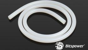 Bitspower Silicon Bending Insert, 100cm für Acrylrohre mit 12mm ID (BP-HTSB12CL-1M)
