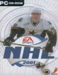 EA Sports NHL 2001 (niemiecki) (PC)