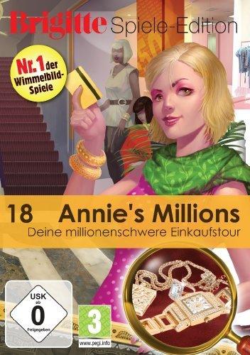 Einfach Spielen: Annie's Millions (deutsch) (PC) -- via Amazon Partnerprogramm