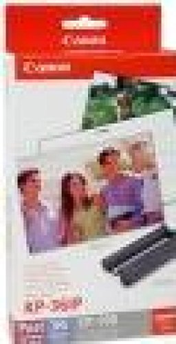Canon KP-36IP photo paper 10x15cm incl. ink (7737A001) -- via Amazon Partnerprogramm