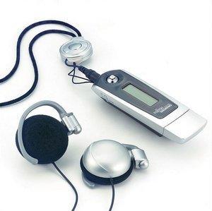 Fujitsu Memorybird MP3 256MB (805000510)