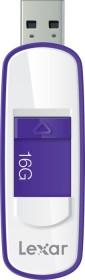 Lexar JumpDrive S75 violett/weiß 16GB, USB-A 3.0 (LJDS75-16GABEU)