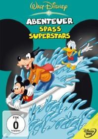 Abenteuer, Spaß, Superstars
