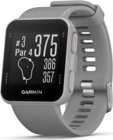 Garmin Approach S10 GPS-golf watch light grey (010-02028-01)