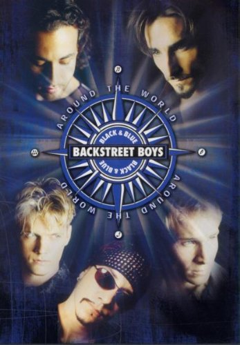 Backstreet Boys - Around the World -- via Amazon Partnerprogramm