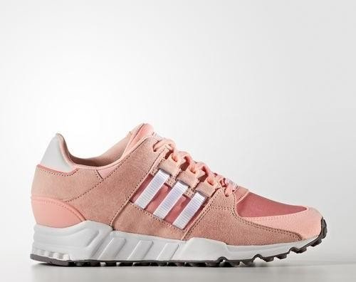 half off ade6d 5cd2e adidas EQT Support RF haze coralfootwear whiteturbo (Damen) (BB2355