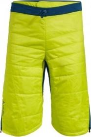 VauDe Sesvenna II Hose kurz bright green (Herren) (41677-971)