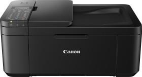 Canon PIXMA TR4650 schwarz, Tinte, mehrfarbig (5072C006)