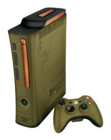 Microsoft Xbox 360 Mongoose Edition