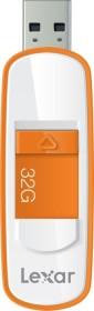 Lexar JumpDrive S75 orange/weiß 32GB, USB-A 3.0 (LJDS75-32GABEU)