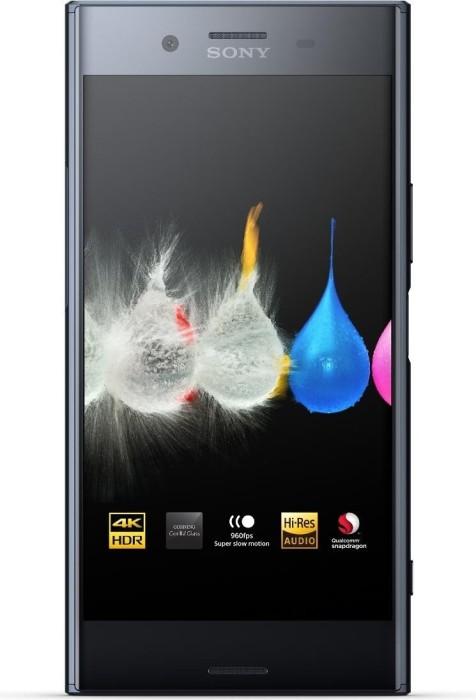 Sony Xperia XZ Premium schwarz