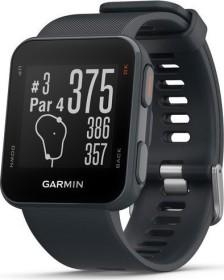 Garmin Approach S10 GPS-golf watch granitblau (010-02028-02)