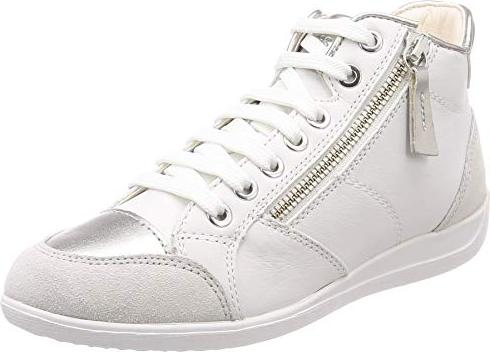 wholesale outlet premium selection famous brand Geox Myria High white (ladies) (D6468C-08522-C1000) from £ 94.76