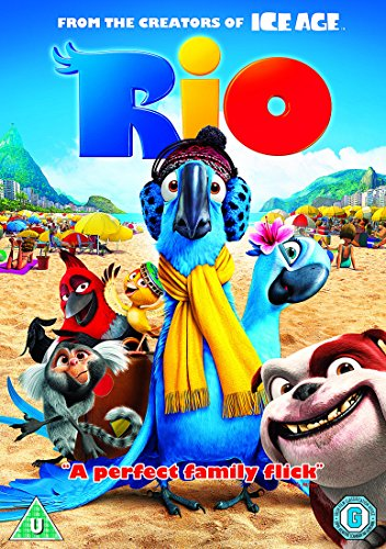 Rio (UK) -- via Amazon Partnerprogramm