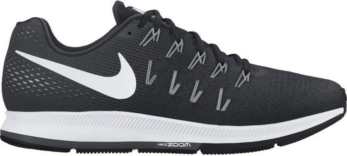 Nike Air Zoom Pegasus 33 black/cool grey/wolf grey/white ab € 90,00 ...