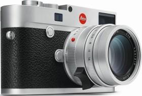 Leica M10 Typ 3656 silber Gehäuse (20001)