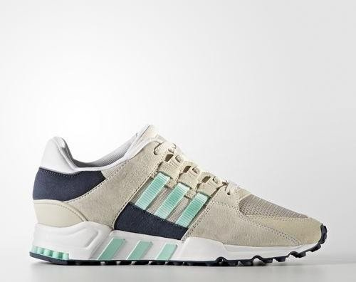adidas EQT Support RF clear brown/easy green/pearl grey (Damen) (BB2358)
