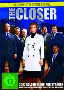 The Closer Season 2