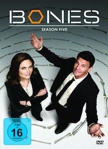 Bones - Die Knochenjägerin Season 5