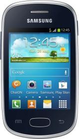 Samsung Galaxy Star S5280 schwarz