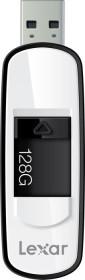 Lexar JumpDrive S75 schwarz/weiß 128GB, USB-A 3.0 (LJDS75-128ABEU)